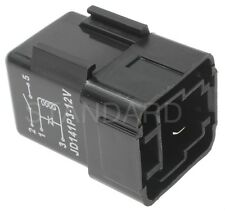 A/C Compressor Control Relay-Aux Engine Cooling Fan Relay Standard RY-27