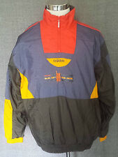 extremely rare true vintage ADIDAS ORIGINALS Man's Jacket Size: XL VERY GOOD