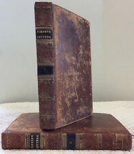 LETTERS FROM FRANCE: Written in the Years 1803 and 1804 - James Forbes, 1806
