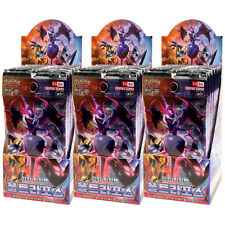 Pokemon Cards Strength Expansion Pack Ultra Force Booster 3 Display Boxes Korean