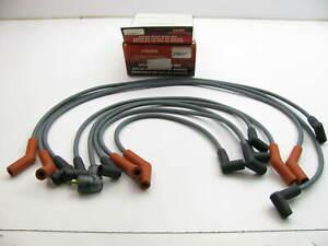 Federal 2980 Ignition Spark Plug Wire Set Fits 1982-1988 Ford 3.8L V6