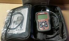 MATCO MD1400 OBD-II ABS SRS EOBD CAN Graph live data CodeConnect Auto Scan Tool