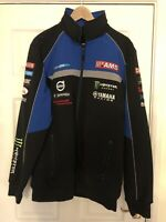 Macams Yamaha Soft Shell Jacket