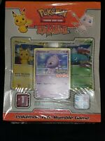 POKEMON-TCG-RUMBLE BATTLE ROYALE-FACTORY SEALED-VERY RARE-NEVER BEEN OPENED!!!!!