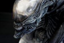 Big Chap Alien 1:3 Bust Art Statue Takayuki Takeya 竹谷隆之 H.R. Giger