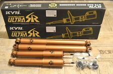 Lada 2101-2107 Laika Front + Rear GAS Shock Absorbers KAYABA ULTRA SR! SPORT KIT