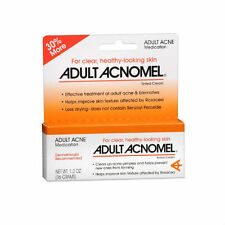 Acnomel Adult Acne Medication 1.3oz 038485911610DT