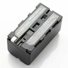 Battery 4800mAh NP-F770 For Sony DSR-PD150P DSR-PD170