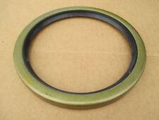 Rear Crankshaft Oil Seal For John Deere Jd 1020 1030 1035 1120 120 Excavator