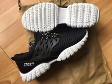 Sports Casual Light Weight Trainers Running Shoes Breathable With Bag Size 8  42