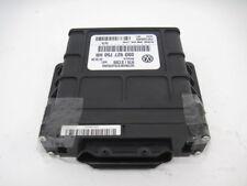 TRANSMISSION CONTROL MODULE COMPUTER Audi Q7 2009 09 09D927750HR 804847