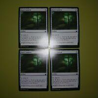 Seer's Lantern x4 Battlebond 4x Playset Magic the Gathering MTG