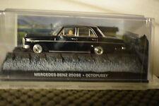 Colección Autos De James Bond 056 Toyota Crown que sólo dos veces en vivo
