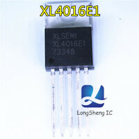 1PCS Original XLSEMI XL4016E1 XL4016 DC-DC TO-220-5 new
