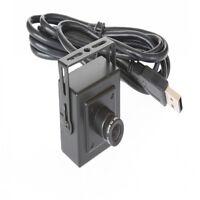 1MP HD Electronic Eyepiece USB Camera CMOS Microscope Image Capture w/ 8mm Lens