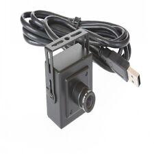 Microscope Electronic Eyepiece HD 5.0MP CMOS Digital Video Camera w/ 2.1mm Lens