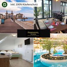 4 Tage Urlaub auf Rügen im Parkhotel Putbus mit Frühstück