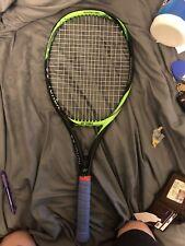 Yonex EZONE 98 (305G) Tennis Racquet, 4 3/8 Grip, Lime Green, Great Shape.