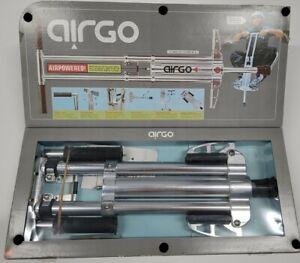 Razor Airgo Pogo Stick Adjustable Folding Pneumatic Air Compression Open Box NIB