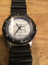 Russell Athletic Quartz Analogue Sports Watch