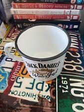 Jack Daniels Winter Jack Metal Mug