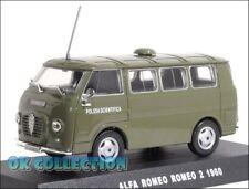 1:43 Polizia italiana / Police - ALFA ROMEO ROMEO 2 - 1960 (61)