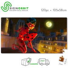 Cornici 22 Colori da 35x85 fino 35x95 cm Foto Panorama Puzzle Telaio Nuovo
