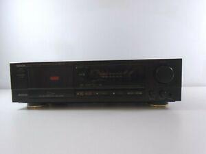 Denon Stereo Cassette Tape Deck DRM-400