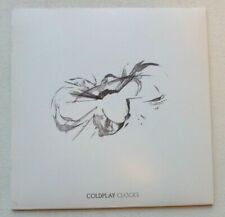 Coldplay - Clocks   EU 7""