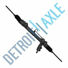 Complete Hydraulic Rack and Pinion Assembly for Ford Lincoln Mercury