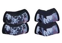 Elbow Sleeves Support Crossfit  Weight Lifting Brace  (5mm)