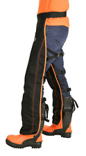 Oregon 575780 Universal Chainsaw Protective Type A Leggings Chaps