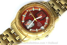 Seiko V657-8099 chronograph with Alba dial for Restore or Parts - 153640