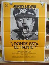 46    DONDE ESTA EL FRENTE