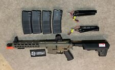 New listing Krytac Trident Umbrella Armory Airsoft Rifle