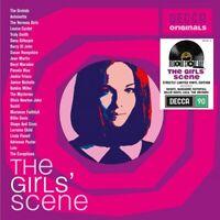 VARIOUS - The Girls Scene 2LP Vinyl RSD 2020 NEW!