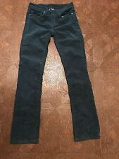 Women's Patagonia Corduroy Low Rise Fitted Pants. Size 26 (2)