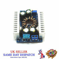 DC-DC 150W 10-30V 11-46V Power Supply Boost Adjust Module Car Mobile 12V 24V