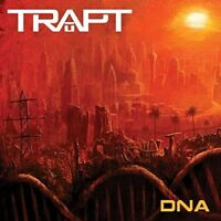 Trapt - DNA [New CD] Only At Best Buy