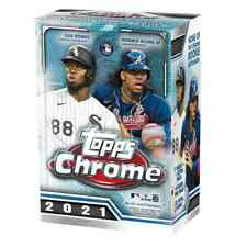 2021 Topps Chrome Base RC / Veteran Cards *You Pick - Save 20% on 2+