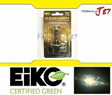 Eiko ClearVision Supreme 893 37.5 One Bulb Fog Light Replacement Plug Play Lamp
