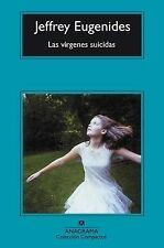 NEW Las Virgenes Suicidas (Spanish Edition) by Jeffrey  Eugenides