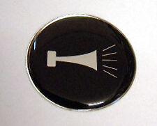 Horn Push Badge for Kitcar Kit car IVA SVA Test