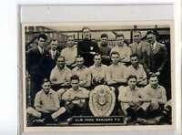 (Jo879-100) Ardath, Photocards,Elm Park Rangers, 1936 #64