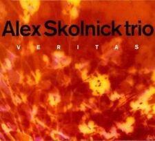 Alex Skolnick Trio - Veritas CD Megaforce