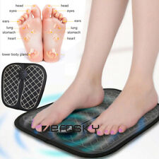 Circulation and EMS EPS Booster Foot Leg Blood Remote Control Foot Massager Care