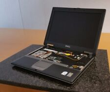 """NOTEBOOK DELL LATITUDE D420 INTEL DUAL CORE CPU 1.2 GHZ 512 MB RAM 12.1"""" DISPLAY"""