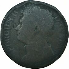 More details for 1822 hibernia half penny coin eire / ireland george iv      #wt19436