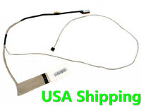 LCD Video Screen EDP Cable For MSI GT72 GT72S 6QE FHD 1920x1080 Non-Touch 30Pin