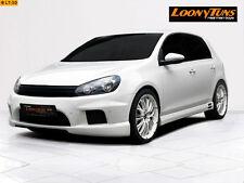 LT Frontstoßstange Spoiler VW Golf VI